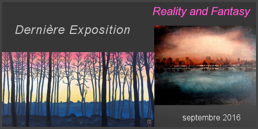 Expo Reality and Fantasy